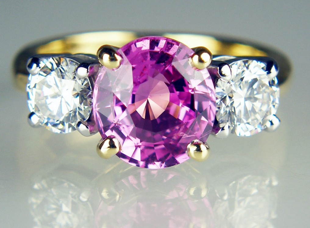 Fine Custom Jewellery Gallery Just Gems